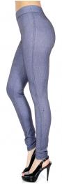 Wholesale A07 No pocket jeggings Denim Grey