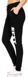 Wholesale C30B SEXY workout pants One Size Black